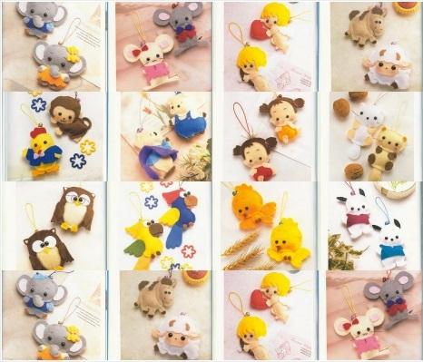 Aprenda Amigurumi Cachorrinho do   Bichos de pelúcia de crochê ...   399x466