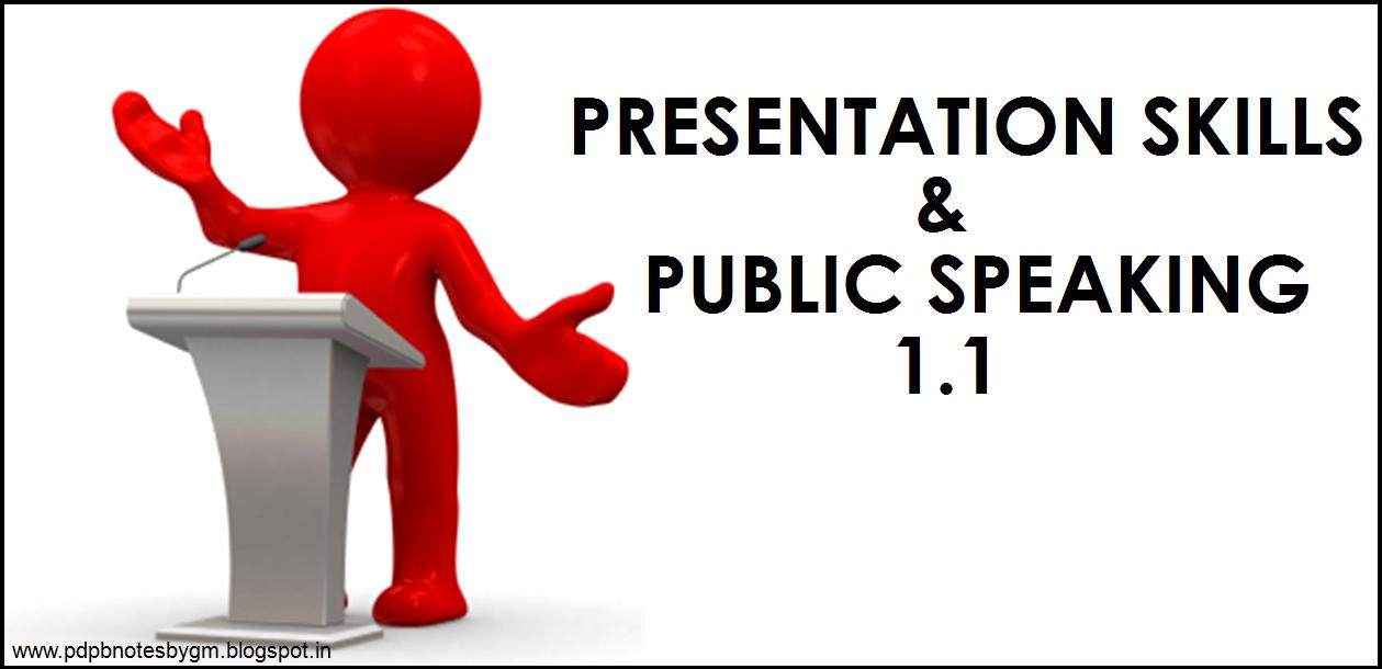 presentation ability court speaking