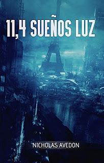 11,4 Sueños Luz - Nicholas Avedon