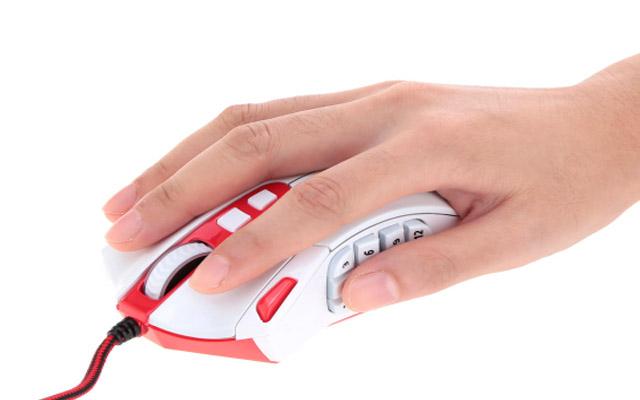 Mouse Gamer Bom e Barato