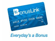 Redeem Point Bonuslink