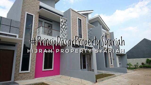 Prinsip Dasar Property Syariah | Hijrah Property Syariah