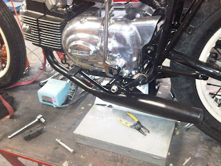 RAS Moto: Simplified Wiring Schematic For The 350/250 SS ... on