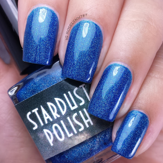 Stardust Polish - Giggle Water