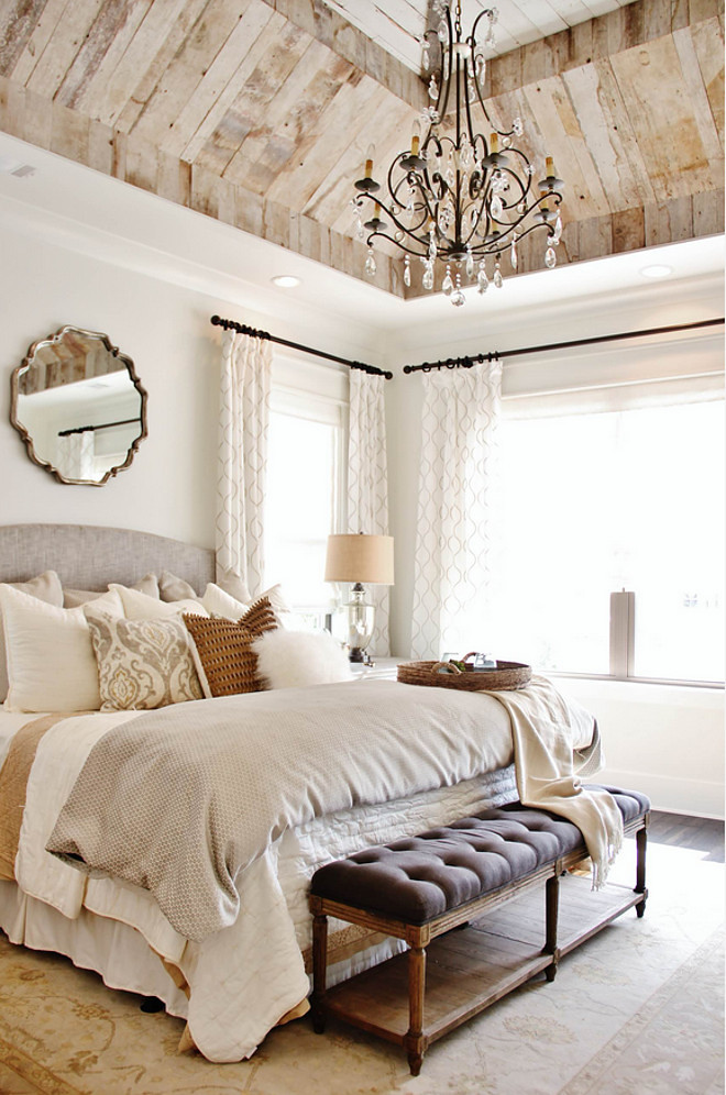 How To Create A Full Layered Fluffy Bed
