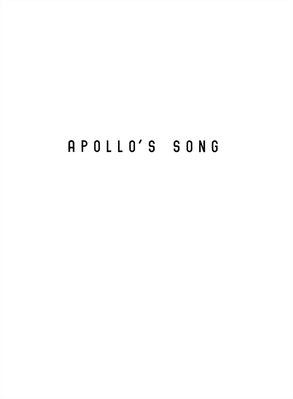 Apollo's Song chap 0 trang 14