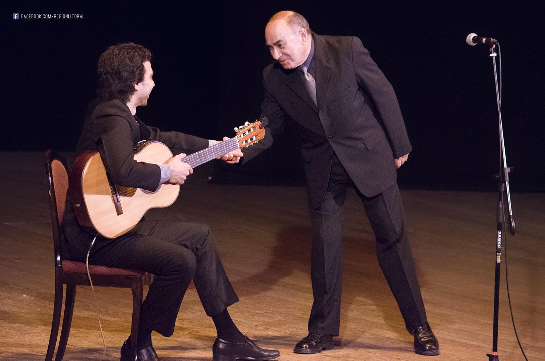 Dia del Tango 2015 Parana