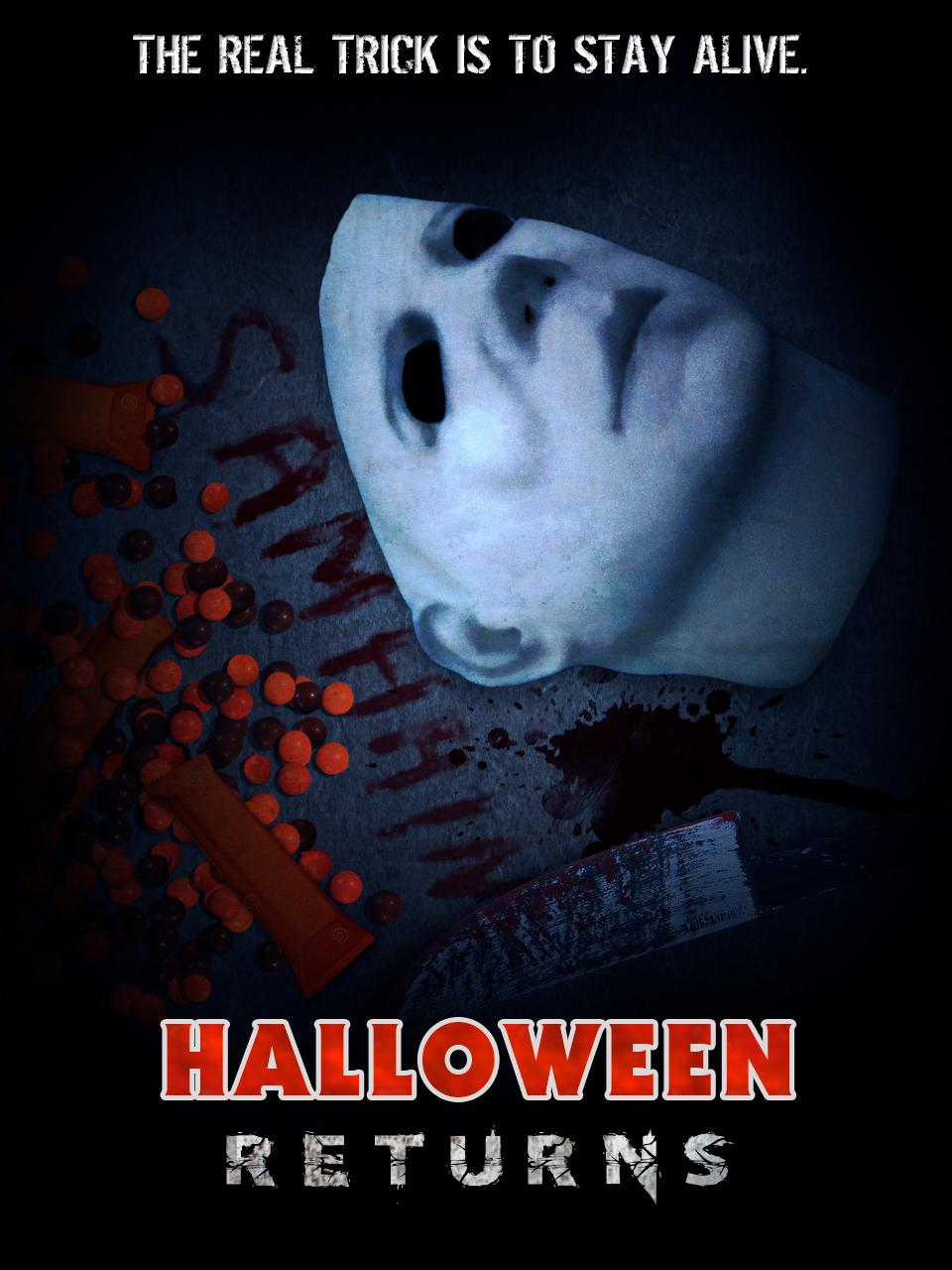 Halloween Returns' Fan Art Roundup 3 | Halloween Daily News