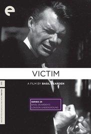 Watch Victim Online Free 1961 Putlocker