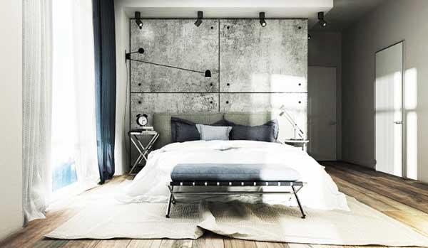 beton-yatak-odasi