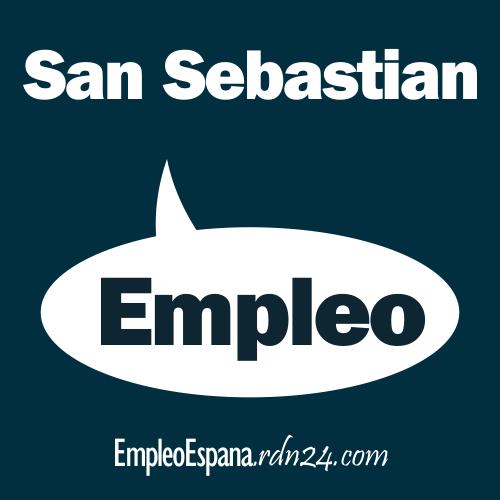 Empleos en San Sebastian | País Vasco - España