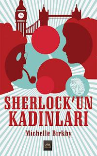 Sherlock'un Kadınları - Michelle Birkby