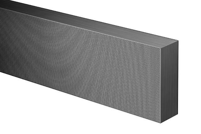 Samsung NW700 Sound+ Soundbar