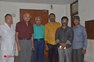 Raai Laxmi Raghava Lawrence Motta Siva Ketta Siva Press Meet Stills  0064.jpg