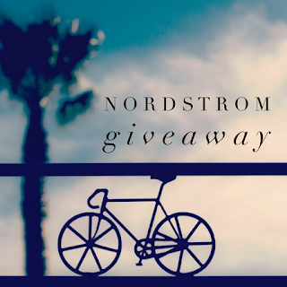 Enter the Nordstrom Instagram Giveaway. Ends 9/21. Open WW.