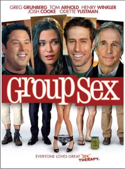 Group Sex DVDRip Español Latino Descargar 1 Link