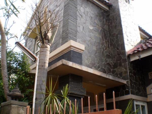Batu Alam Untuk Dinding Rumah Minimalis