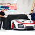 Nueva versión exclusiva del Porsche 935