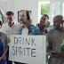 #WannaSprite: LeBron triunfa en lo último de Sprite