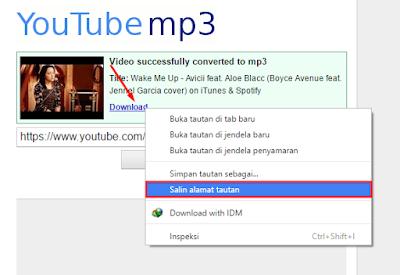 Cara Ampuh Mengatasi IDM Tidak Bisa Download File 12