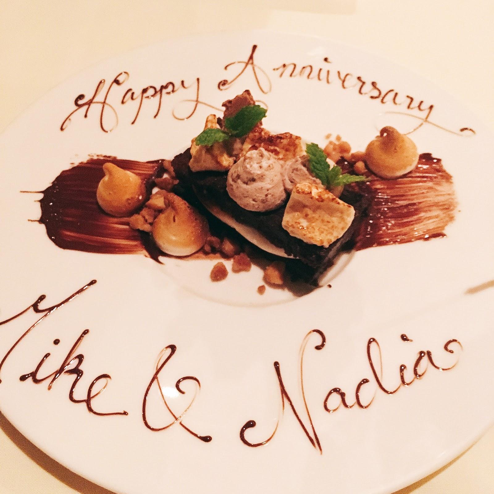 Hawaii Mom Blog: Wedding Anniversary Dinner At Alan Wong's