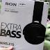 [100k] Tai nghe headphone Sony Extra Bass MDR-XB650AP