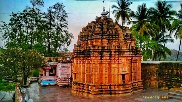 Gokak Fort, Karnataka