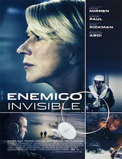 Eye in the Sky (Enemigo invisible) (2015)