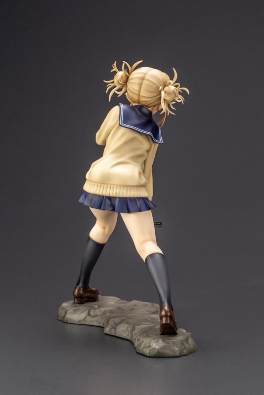 Figuras: Nueva ARTFX J Himiko Toga de My Hero Academia - Kotobukiya