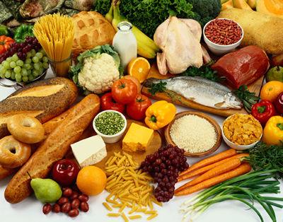 Manfaat Serat Yang Terkandung Dalam Sayur Dan Buah