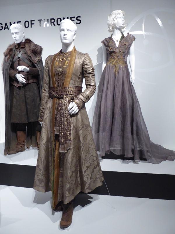 Doran Martell costume Game of Thrones