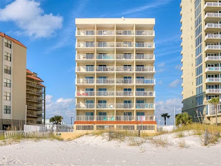 Clearwater Condo For Sale in Gulf Shores AL Real Estate