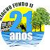 Release – Aniversário do Riacho Fundo II
