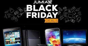 Jumia Black Friday Deals