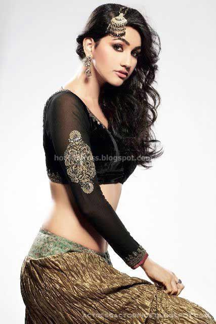 Anjali lavania hot photoshoot
