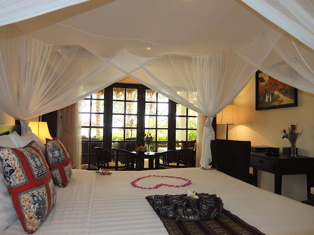 Biệt thự nghỉ dưỡng Mũi Né Cham Villas