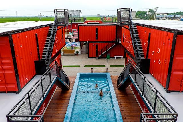 Hotel menarik di Sekinchan