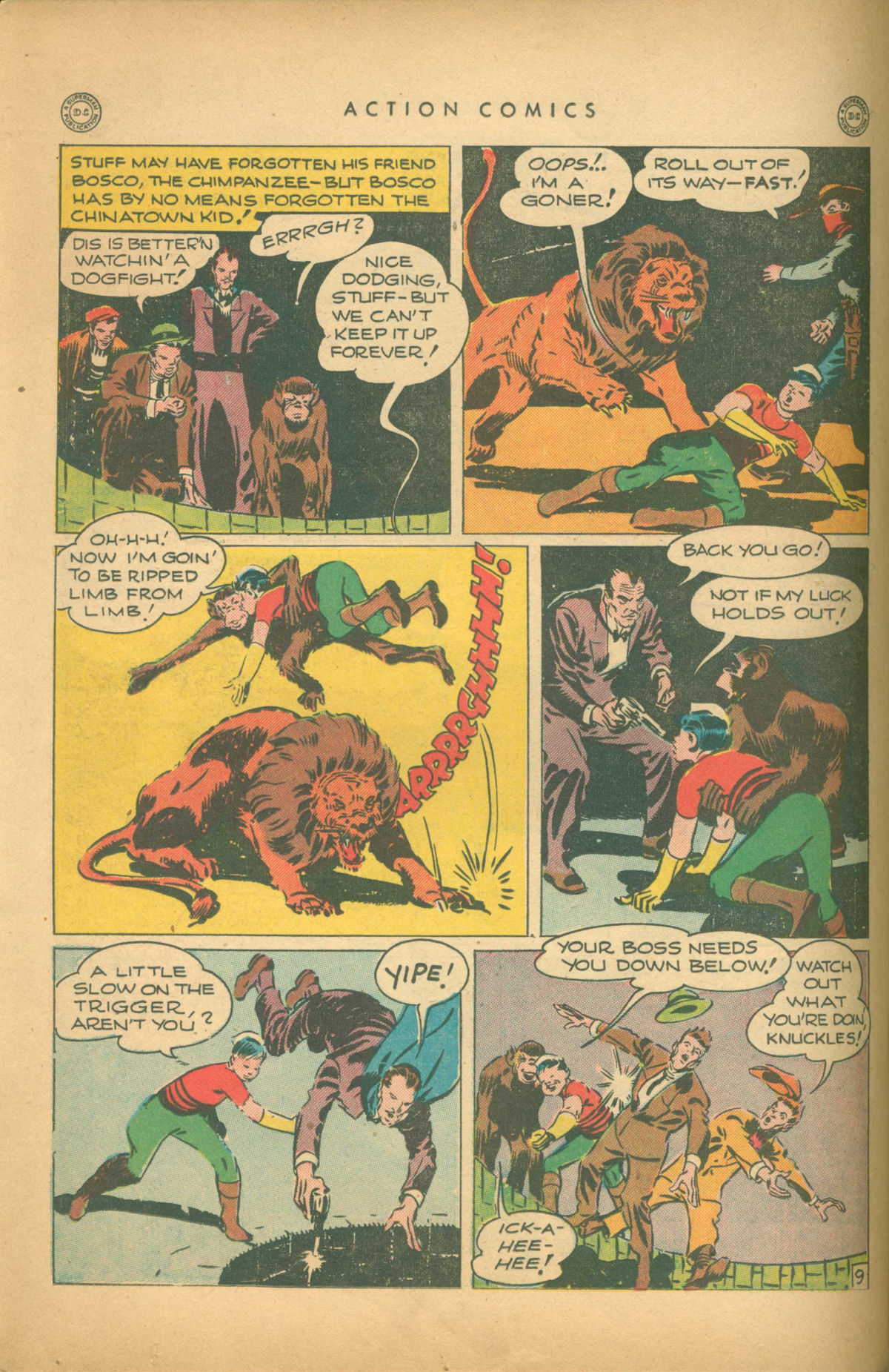 Action Comics (1938) 97 Page 30