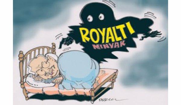 PKR: Kerajaan PAS Terengganu tak berhak tuntut royalti minyak