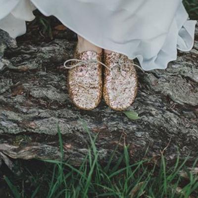 inspirations et idéees shopping de chaussures derbies pour la mariée blog mariage www.unjourmonprinceviendra26.com