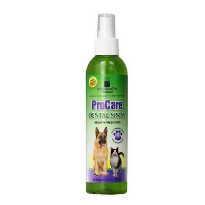 Xịt sạch răng PPP Dental Spray