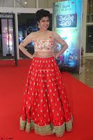 Mahima in beautiful Red Ghagra beigh transparent choli ~  Exclusive 078.JPG