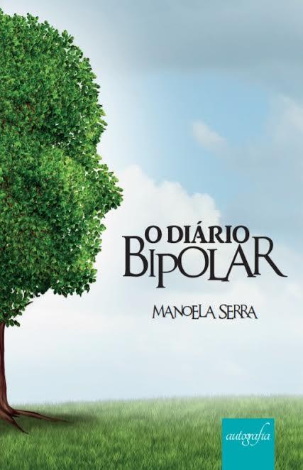 Lançamento: Livro aborda Transtorno Bipolar