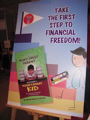Money Smart Kid