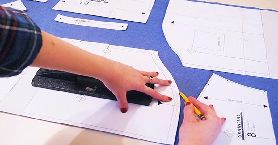 elaborar-patrones-de-costura-a-medida