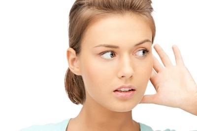 Tips Mengatasi Telinga Berdenging