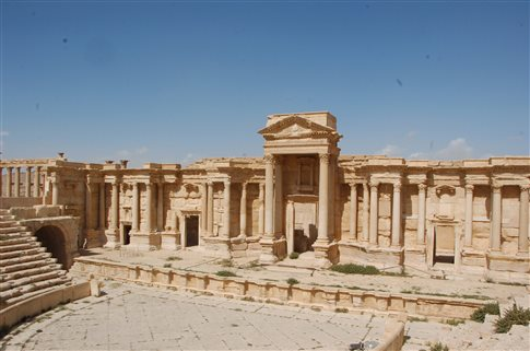 Ταμείο για την προστασία της κληρονομιάς ιδρύει η UNESCO