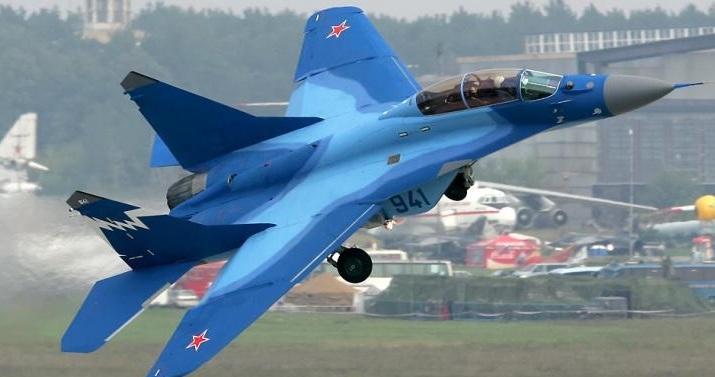 Δώρο Πούτιν στην Σερβία – Αναβαθμισμένα MIG – 29 για την σερβική αεροπορία