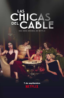 Las Chicas Del Cable (TV Series) S03 Custom HD Spanish 5.1