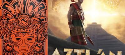 Η χαμένη Πόλη της Aztlan - Η θρυλική πατρίδα των Αζτέκων και ίσως η χαμένη Ατλαντίδα